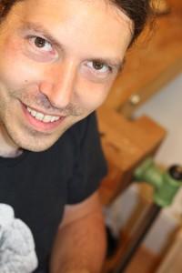 Philippe Neier, Geigenbauer